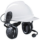 left/RIGHT Wireless World Helmet Mounted Headset